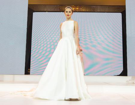 Vows of Elegance Shangri-La
