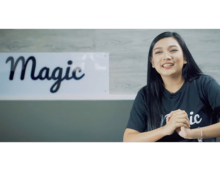 Magic Promotional Video